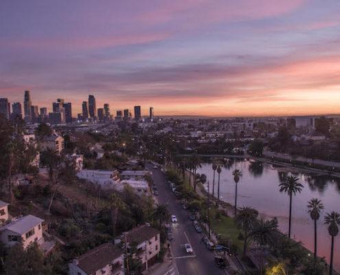 aprender inglés en Los Angeles