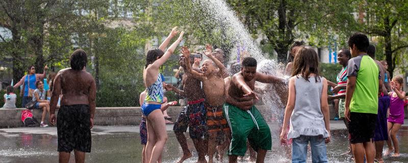 estudiar inglés en Chicago en verano