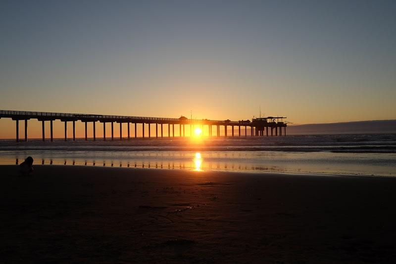 playas de San Diego