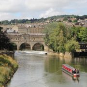 6 actividades que no te puedes perder en Bath este verano