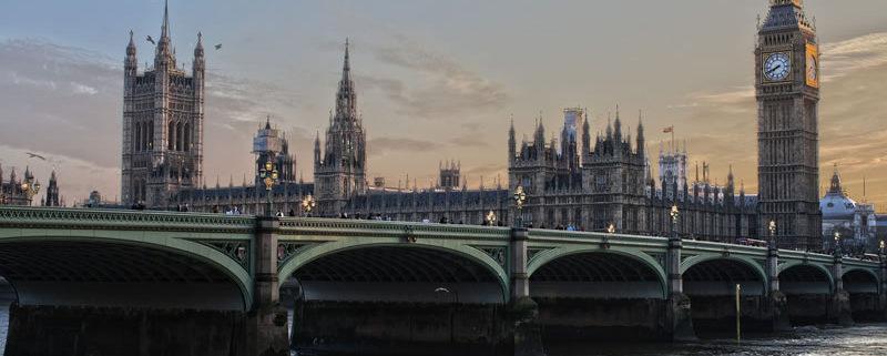 curso de verano en Londres