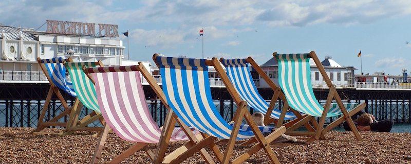 Cómo disfrutar con una miniestancia en Brighton