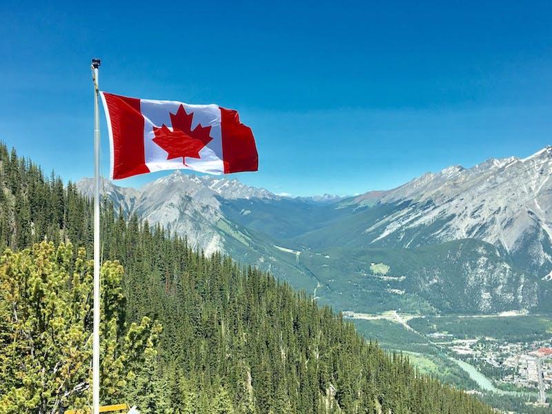 ciudades para estudiar en Canadá