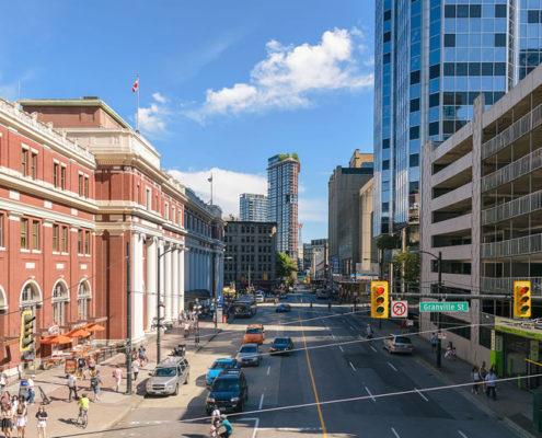 claves para estudiar en Vancouver
