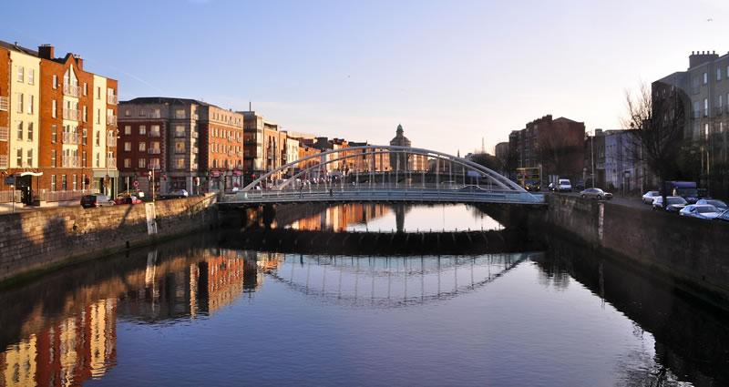 por qué estudiar en Dublín