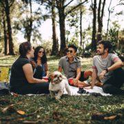 6 maneras de practicar inglés con tus amigos