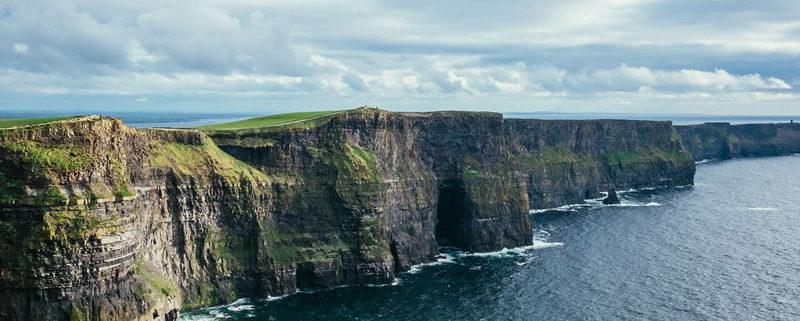 por qué estudiar en Irlanda